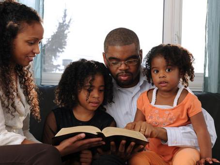 80 Ideias para o Culto em Família