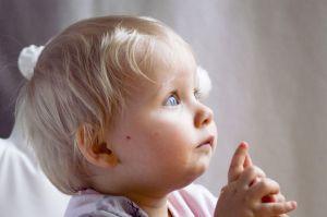 Guiando os Bebês a Jesus
