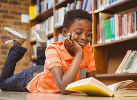 Livros para Crianças e Adolescentes (lista sugestiva)