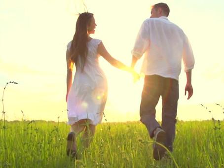 Caminhando Juntos… Ou Correndo na Frente?