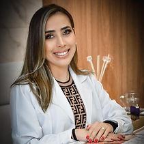 Dra. Ayslla Cadete