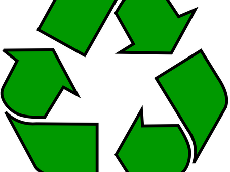 Recycle Now or Die