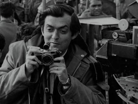 Auteur Theory and Stanley Kubrick's Powerful Signature on Film