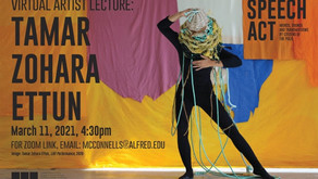 Virtual Artist Lecture