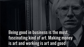 The Business of Art: Professional Practices
