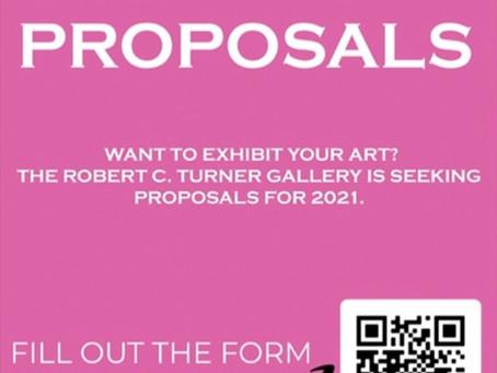 Seeking Proposals