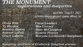 Reimagining The Monument