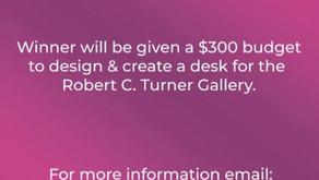Desk Commission Contest