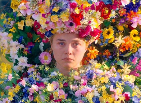 The Real Horror of Midsommar