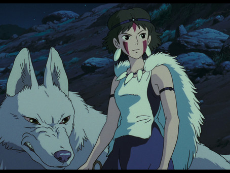 Fim Scoop: Princess Mononoke Is A Narrative Masterpiece