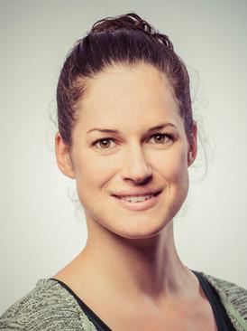 Debora Zürcher