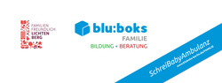 blu:boks FAMILIE