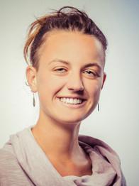 Alexia Astreinidi-Blandin