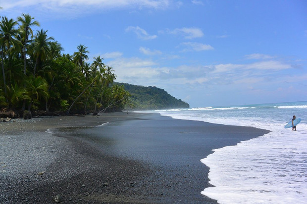 Costa Rica: Healing, Courage, Possibilities