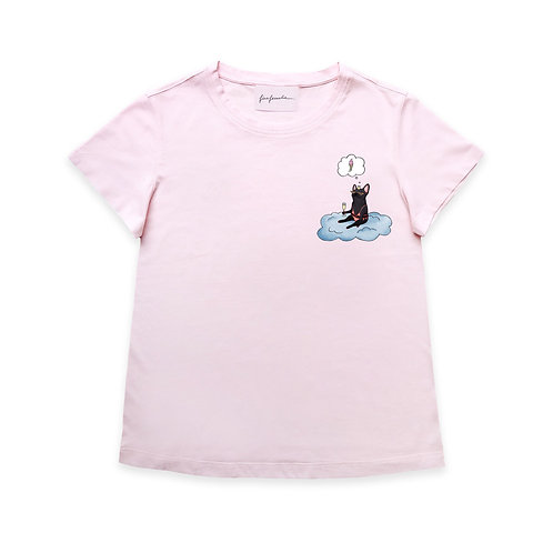 LIMITED EDITION T-SHIRT PINK