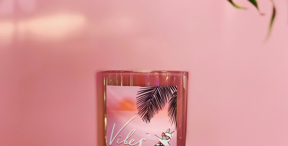 Vibes Candle