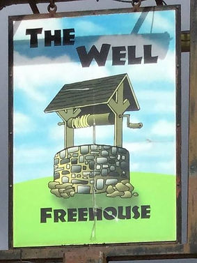 The Well Pub Sign.jpg