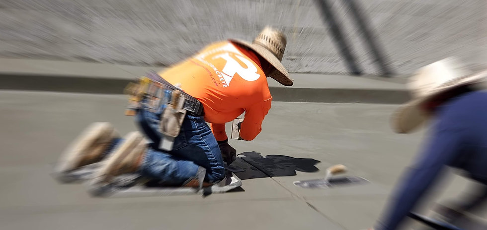 Concrete contractors in ventura county