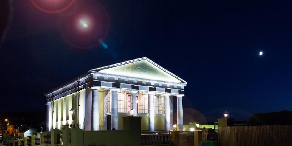 Portico Arts & Heritage Centre Down