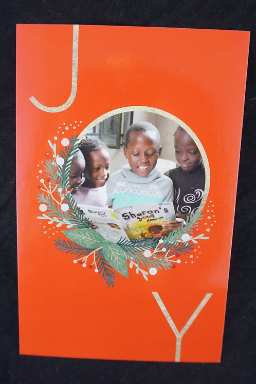 Read for Life Book Pack