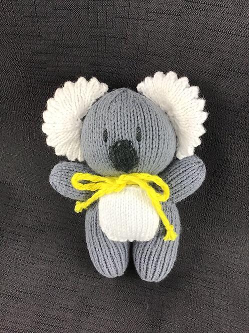 Bright the koala