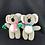 Thumbnail: Koala twins