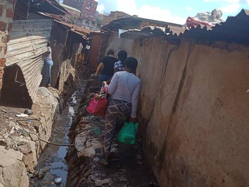 Update on Covid crisis in Uganda
