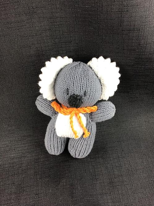 Sonny the koala