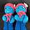 Thumbnail: Blueberry twins
