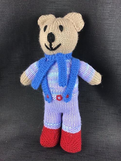 Braxton bear