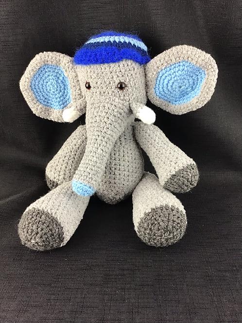 Elisha Elephant