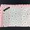 Thumbnail: Pink daisy blanket