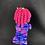 Thumbnail: Rainbow girl