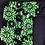 Thumbnail: Green flower mei tei