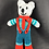 Thumbnail: Red and green Koala