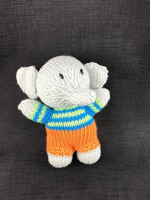 Watasa the elephant