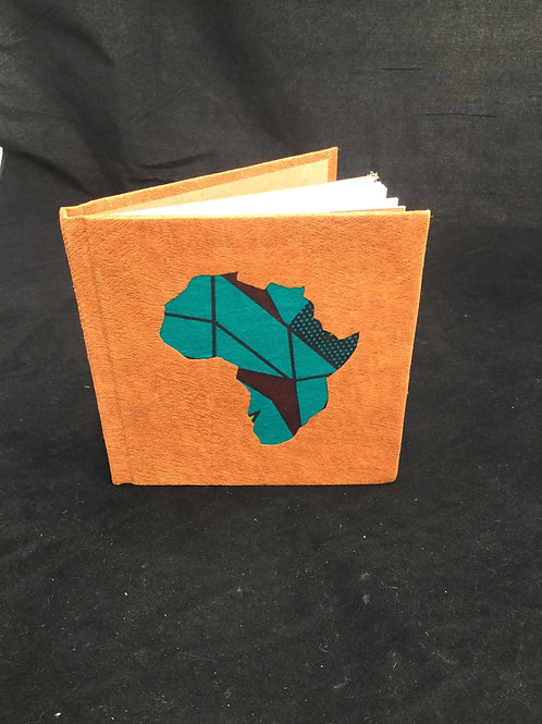 Africa Continent Diary