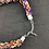 Thumbnail: Multicoloured bead necklace