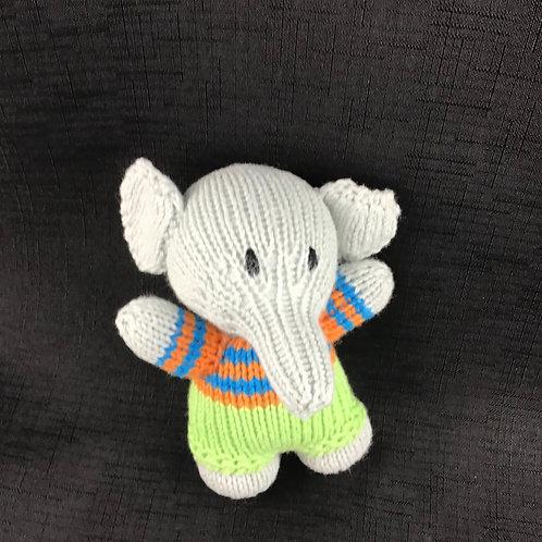 Abbas the elephant