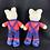 Thumbnail: Twin bears