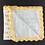Thumbnail: Yellow hearts blanket