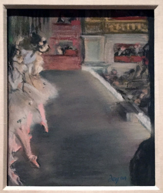National Art Gallery - Degas