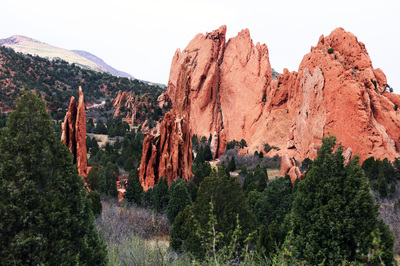 Colorado C15