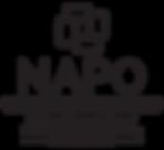 Member Logo - Solid Black - Stacked Squa