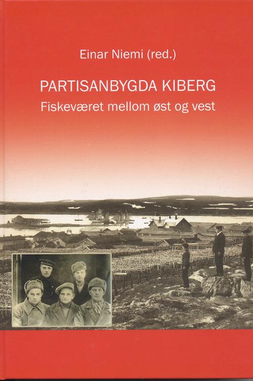 Partisanbygda Kiberg