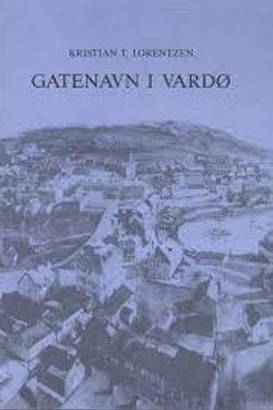 Gatenavn i Vardø