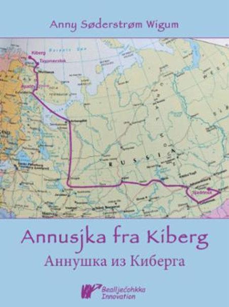 Annusjka fra Kiberg