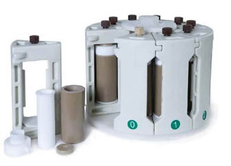 Расходные материалы для микроволновых систем пробоподготовки