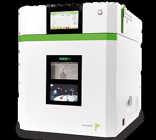Микроволновая система пробоподготовки TOPEX+ PreeKem