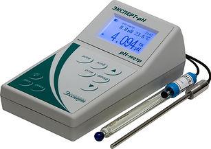 pH-метр Эксперт-pH